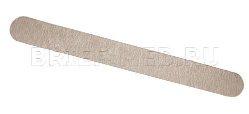 Пилка для ногтей 180/220 ТД Зурус