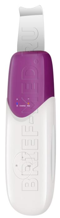 Ультразвуковой скрабер Beauty Star Ultrasonic Acne Cleaner