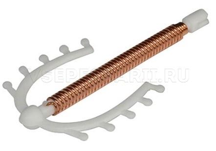 Ф-образная внутриматочная спираль Ancora 375 Ag (Cu375+Ag) мультилоуд