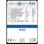 Чулки компрессионные на резинке антиэмболические  Relaxsan М2370А